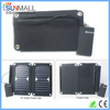 2W Foldable Solar Chargers for laptop and mobile phones