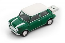 new advertising gadgets usb flash disk car style