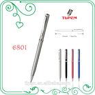Wholesale advertising ballpoint pen 6801