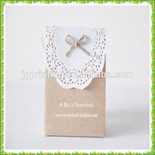 2014top fashion advanced machine make small kraft paper bag,kraft paper gift bag