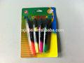 4 cor jumbo conjunto caneta marca-texto