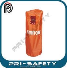 PT08-06 Fire Extinguisher Nylon cover for protable type 6kg-12kg