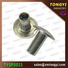 Non-standard Tubular Stainless Steel Rivet for Sale