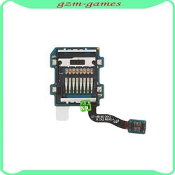 Mobile Phone Parts SIM Card Flex Cable for Samsung S3 Mini i9300 i8190