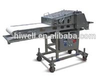 Beef or Chicken Meat Flattening Machine YYJ600-II