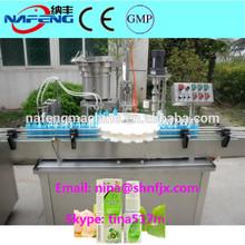 Shanghai Designed Auto Juice Body-odor Deodorant Spary Filler Equipments HOT SALE