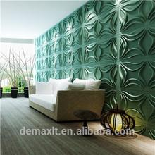 DBDMC Wide Varieties 3d Wall flats