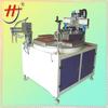 T HS-350PME/4 silk screen label printing machine hotsale precesion screen printing equipment