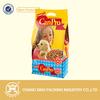 Top quality plastic four side seal bulk dog food bag