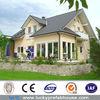 Real Estate prefab modern villas for sale