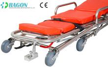 Beliebte produkte! Aluminiumlegierung klappbar bahre; erste-hilfe-trage; medizinische bahre dw-ss003