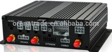 3g gps DVR Web monitor DVR 4 ch H.264 mobile DVR client software monitoring
