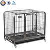 China Wholesale square tubing dog cage