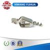 10A telecom zinc plated steel battery clip alligator clamp crocodile clip wholesale