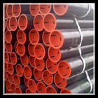Large O.D. Carbon Seamless Steel Pipes/tubes