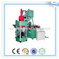 Ce y83-3150 de aluminio de chatarra de metal máquina de la prensa( alta calidad)