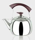 LTK109 hot sale stainless steel water kettle bone china