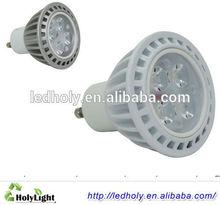 2014 New Style AC100-240V 7w 600lm CREE Osram led GU10 led spotlight price