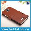 Luxury cell phone case for HTC One X with good quality