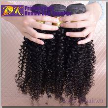 5a Virgin Peruvian Silicone Weft Hair