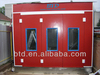 2014 oven for painting cars/paint booth china/german tools brands