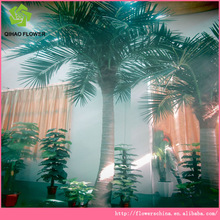 Wholesale artificial big tree Areca nut tree for city beauty project