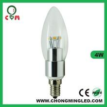 importazione dalla cina popolare led ad alta potenza 4w lampa