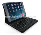 "KB-BT5-B-US 59-key 7"" Universal Portfolio Case with Detachable Bluetooth Keyboard"