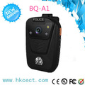 traffic police equipment with IR night vision, IP54 and 2.0inch FHD handheld night vision camera