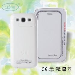 for samsung galaxy s3 3200mah cheap mobile phone case
