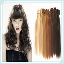 Silk Straight brazilian hair weaving,virgin remy human ,Wholesale Silky Straight Wave Brazilian Hair Weave Bundles