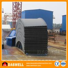 Portable Bulk Cement Silo Storage Compressor