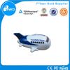 novelty airplane shape dhl logo usb flash drive waterproof micro usb wholesale