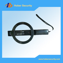 Mini foldable handheld metal detector TS-80 for airport security checking