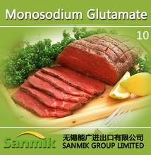 essential food ingredient Monosodium Glutamate