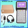 2014 alta qualidade últimas ck-100 ck100 obd2 do carro programador chave sbb v45.02 a última geração ck100 chave pro