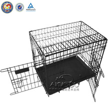 QQ04 New design durable wholesale large dog kennel