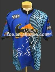 Bass Pro Colleqiate Fishing Tee Shirts Fishing Sports Wear