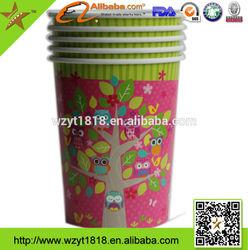paper bucket;popcorn cup