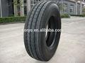 Sin cámara de aire de acero todos los neumáticos radiales de camiones de neumáticos&