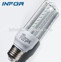 high quality and cheap U shape bulb light