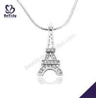 custom gemstone bezel set pendants
