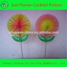 2012 flor artificial guirlanda havaiano trajes de festa