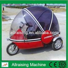 Compact Structure Electric Mini Car