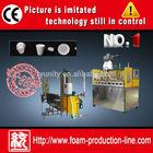 HOT SELL polyurethane foam production line