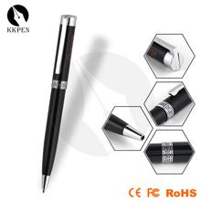 KKPEN promotion ball pen metal refill premium ball pen golf ball pen