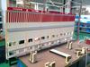 injection plastic control panel for yanmar farm machine
