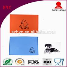 Wholesale Top Quality Customized Logo Printed Washable Dog Training Pee Pads