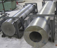 SS400 cold drawn steel hollow bar