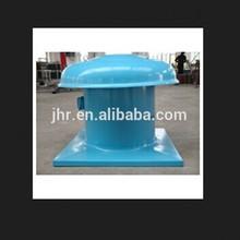 FRP SWF type heavy duty industrial exhaust fan adjustable motor